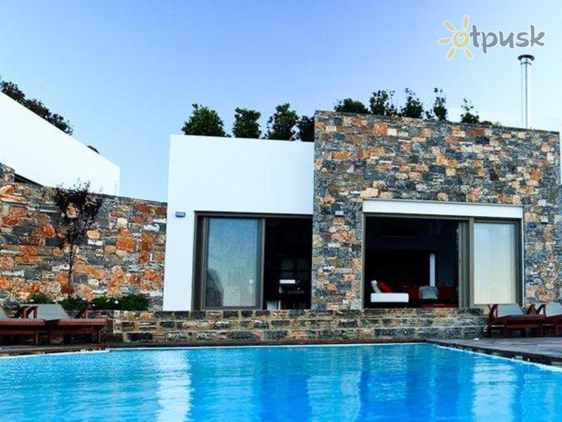 Отель Elounda Black Pearl Villa 3* о. Крит – Элунда Греция