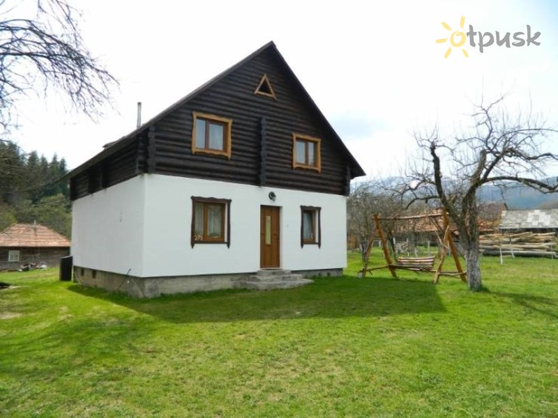 Отель Стара Хата 1* Пилипец Украина - Карпаты