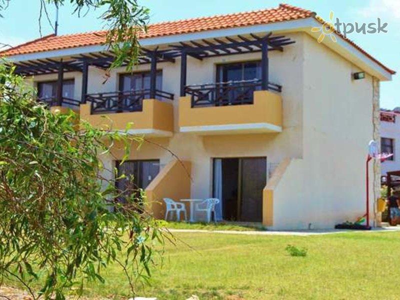 Отель Kecropas Studio Apartments 3* Протарас Кипр