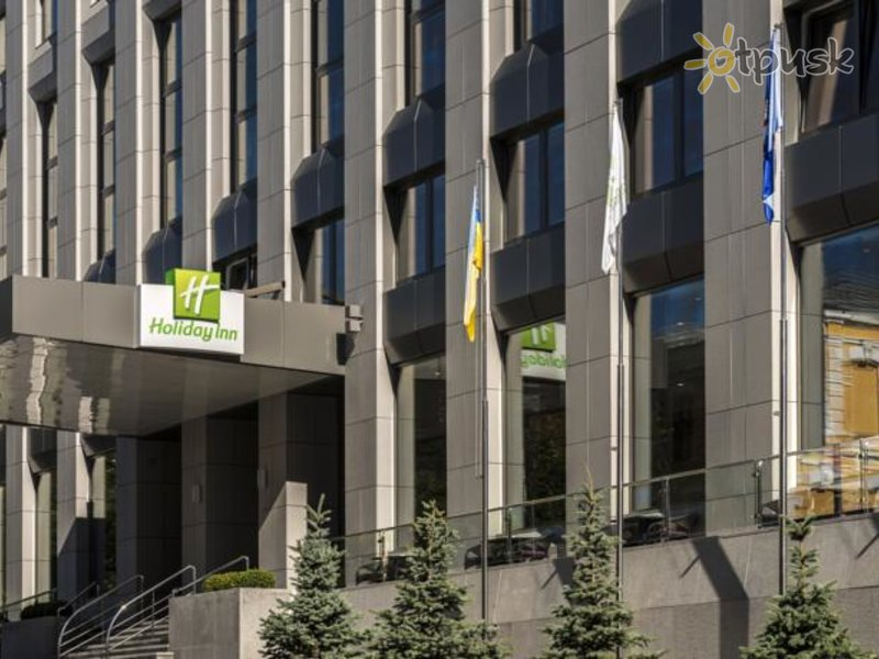Отель Holiday Inn Kiev 4* Киев Украина