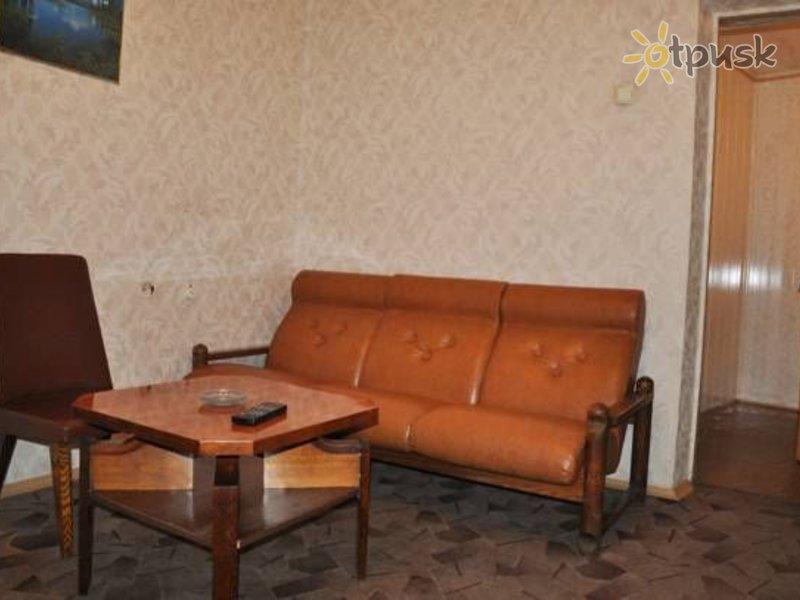 Отель Олимп Хостел 1* Киев Украина