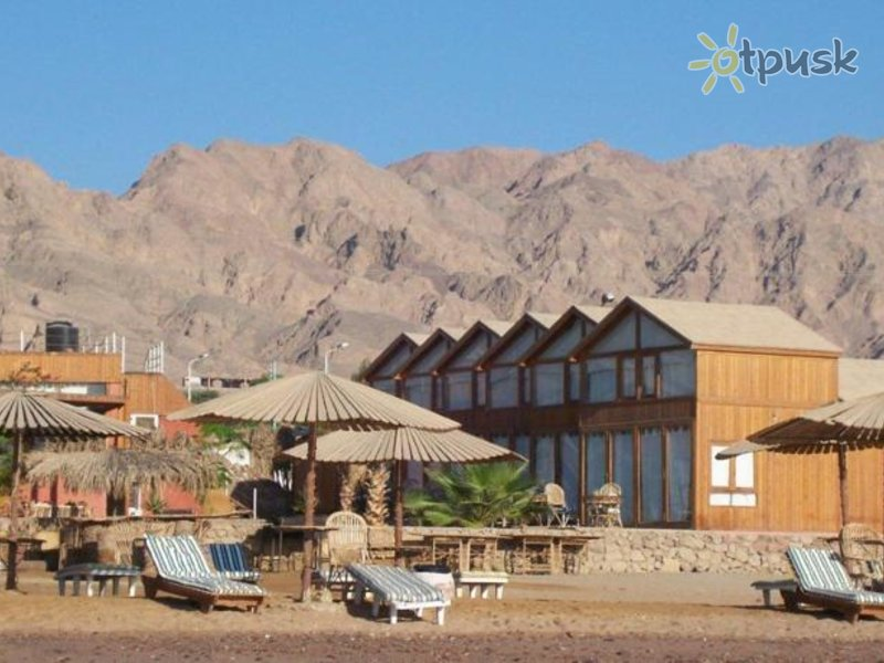 Отель Nakhil Inn & Dreams 3* Нувейба Египет