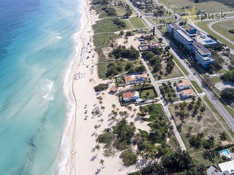 Отель MarAzul Hotel 2* Гавана Куба