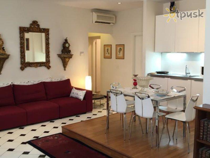Отель Appartamento Piazza San Marco 3* Флоренция Италия