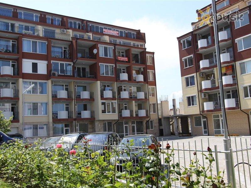 Отель Pomorie ApartHouse 2* Поморие Болгария