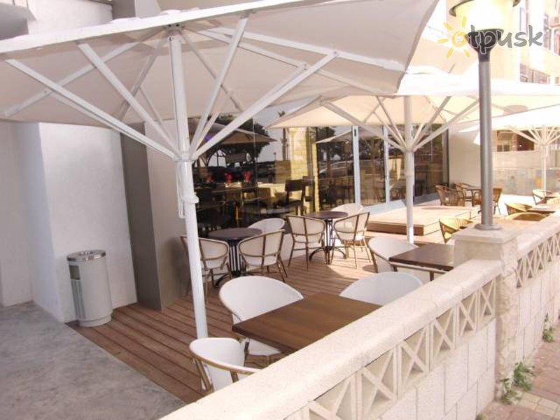 Отель Margoa Hotel 3* Нетания Израиль