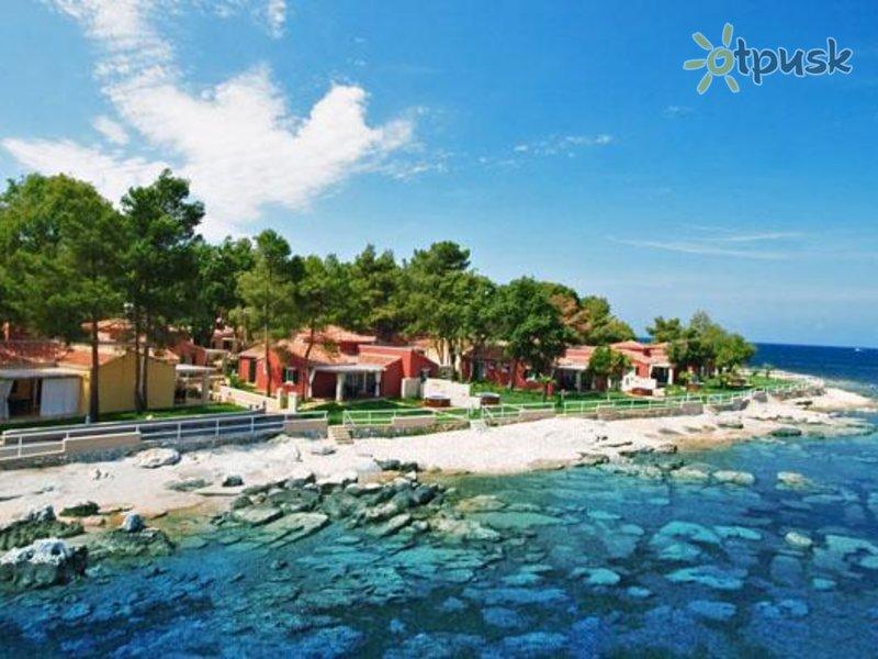Отель Melia Istrian Villas 4* Умаг Хорватия