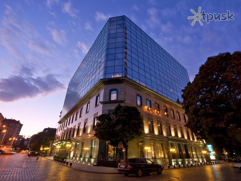 Отель София Гранд-отель 5* София Болгария