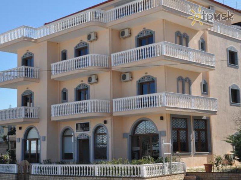 Отель Vila Vista Mare 3* Ксамил Албания