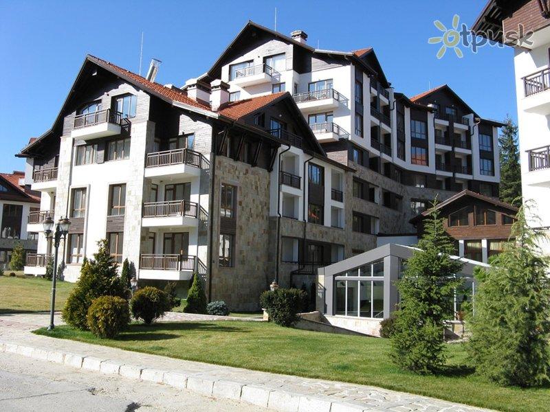 Отель Semiramida Garden 4* Боровец Болгария