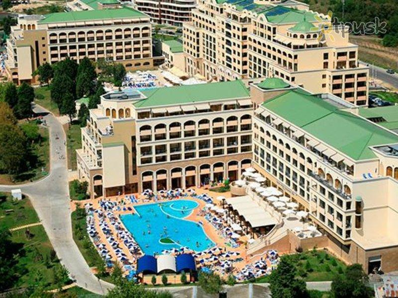 Отель Sol Nessebar Bay 4* Несебр Болгария