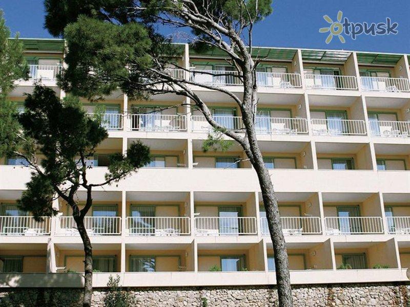 Отель Bluesun Marina 3* Брела Хорватия