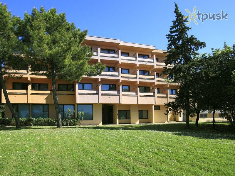 Отель Donat Hotel 3* Задар Хорватия