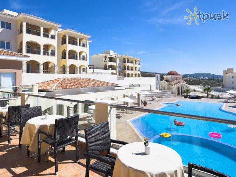 Отель Club St. George Resort 3* Пафос Кипр