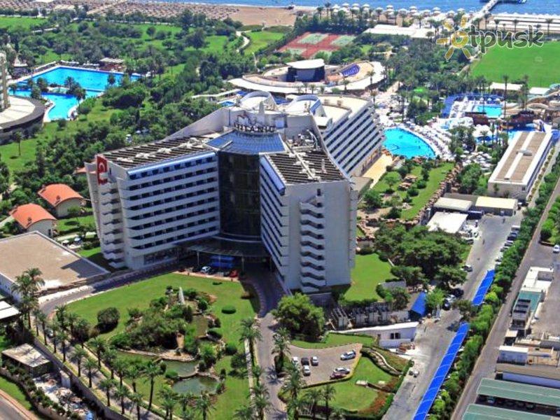 Отель Titanic Beach Lara 5* Анталия Турция