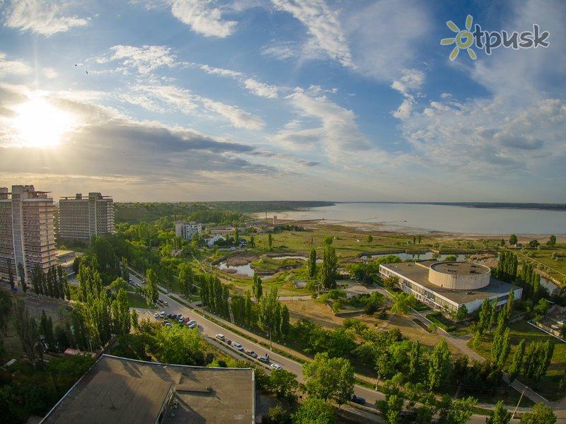 Отель Санаторий Куяльник (им. Пирогова) 1* Одесса Украина