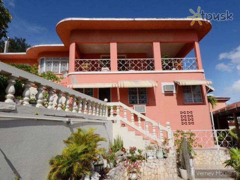 Отель Verney House Resort 3* Монтего-Бэй Ямайка