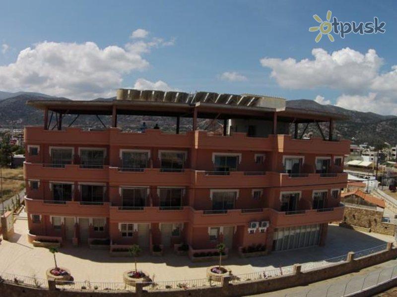 Отель Artemis Bay Hotel 3* о. Крит – Ираклион Греция