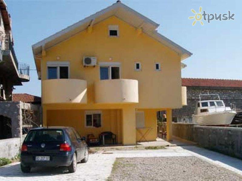 Отель MM Jaz 2* Будва Черногория