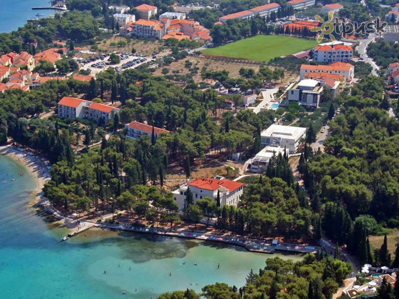 Отель Bluesun Resort Velaris 3* о. Брач Хорватия