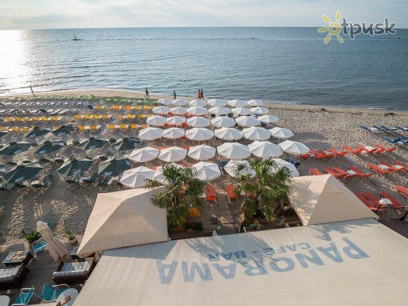 Отель Panorama Hotel 3* Пиерия (Паралия Катерини) Греция
