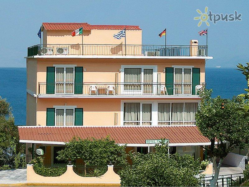 Отель Perama Hotel 2* о. Корфу Греция