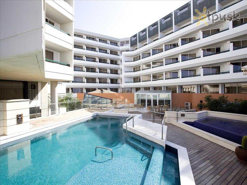 Отель Aquila Porto Rethymno 5* о. Крит – Ретимно Греция