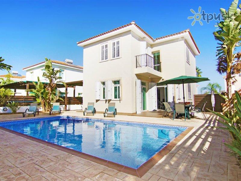 Отель Cavo Greco Villas2Let 3* Протарас Кипр