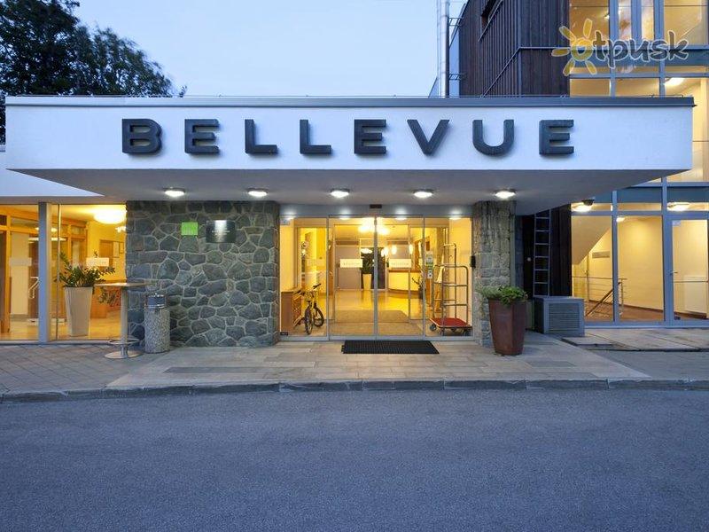 Отель Bellevue Hotel 4* Мариборское Похорье Словения