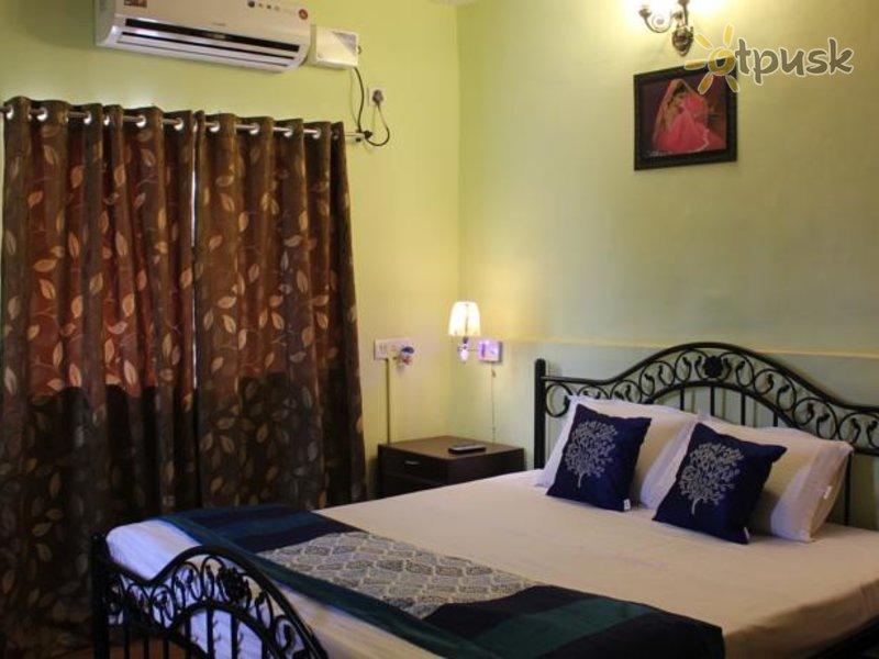 Отель Kiara BnB Home 2* Северный Гоа Индия