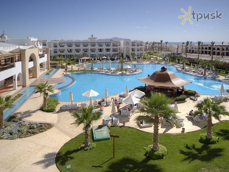Отель Melton Tiran Sharm El Sheikh 4* Шарм эль Шейх Египет