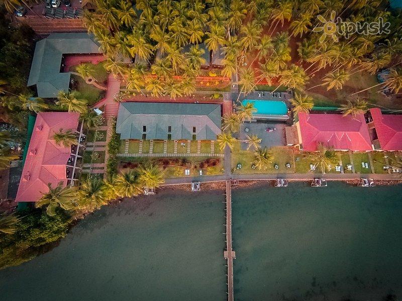 Отель Riva Beach Resort 3* Северный Гоа Индия