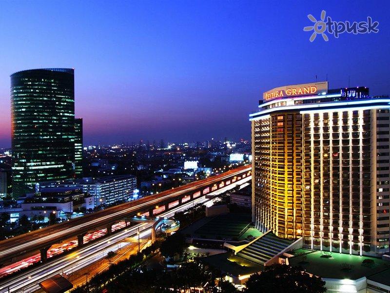 Отель Centara Grand at Central Plaza Ladprao 5* Бангкок Таиланд