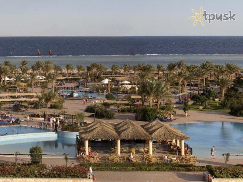 Отель Jaz Mirabel Club 5* Шарм эль Шейх Египет