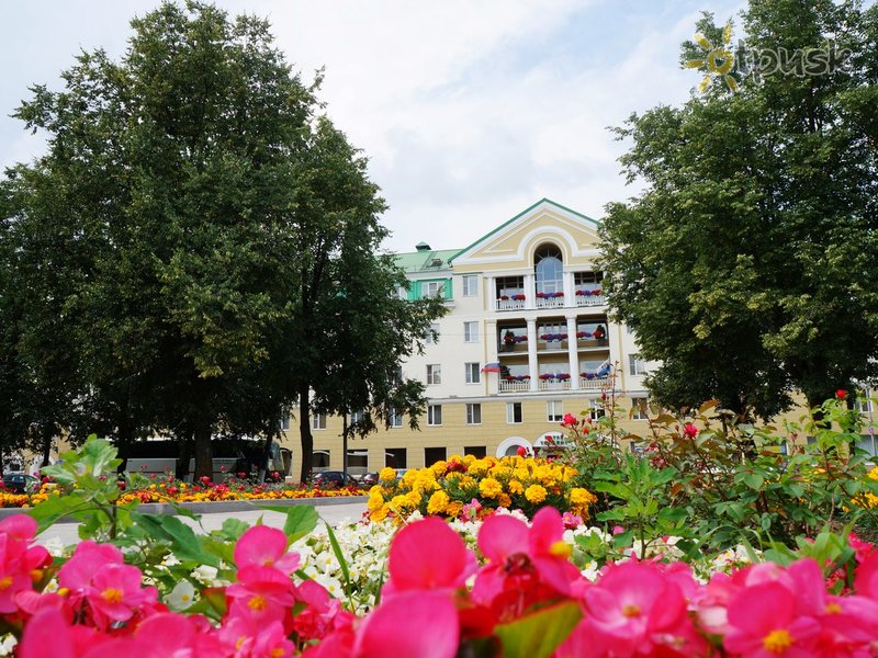 Отель Волхов 4* Великий Новгород Россия