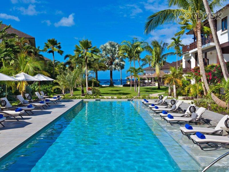 Отель The Sandpiper 5* Бриджтаун Барбадос