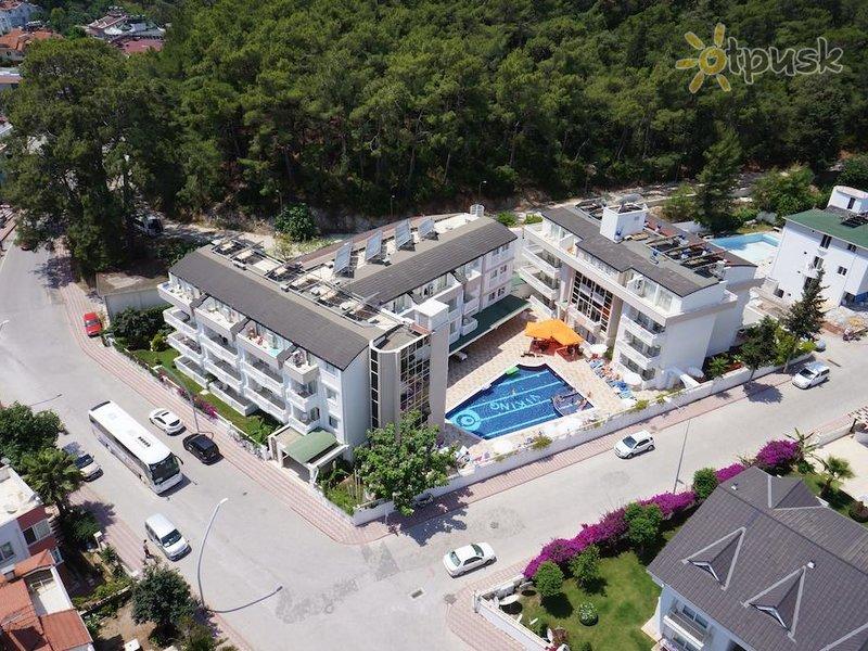 Отель Viking Apart Hotel 4* Кемер Турция