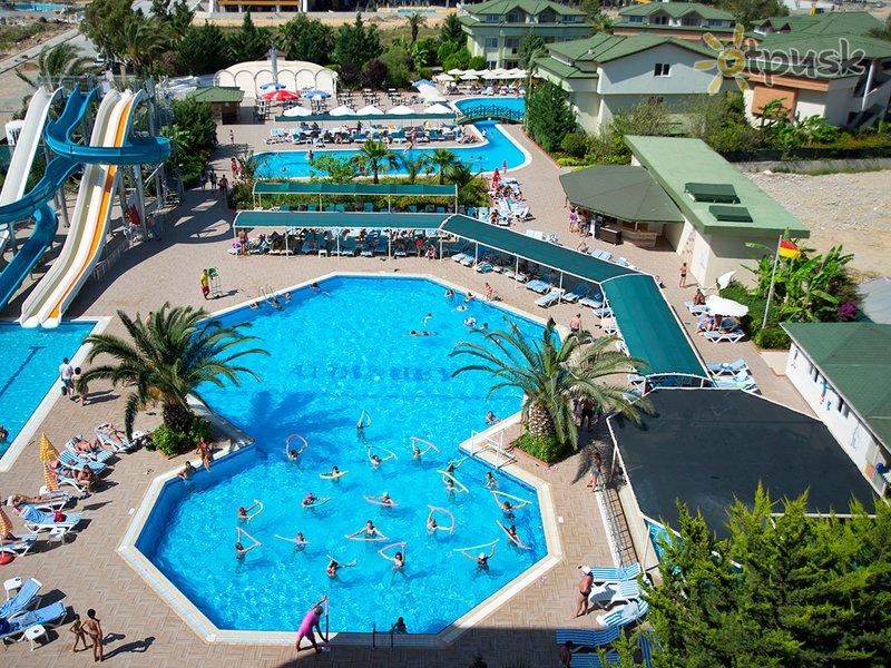 Отель Aydinbey Gold Dreams Hotel 5* Алания Турция