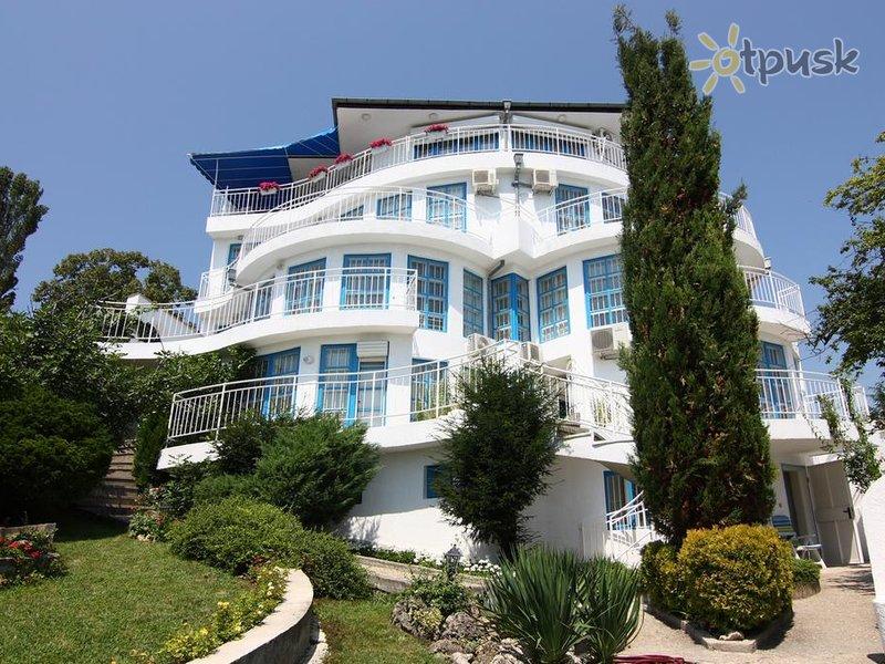 Отель White Dove Villa 3* Золотые пески Болгария
