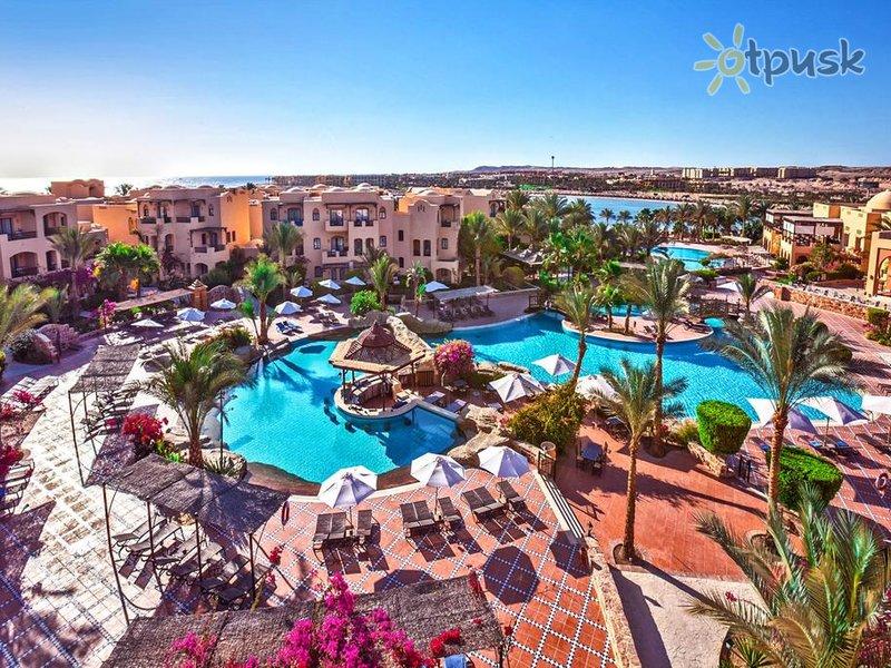 Отель Steigenberger Coraya Beach 5* Марса Алам Египет