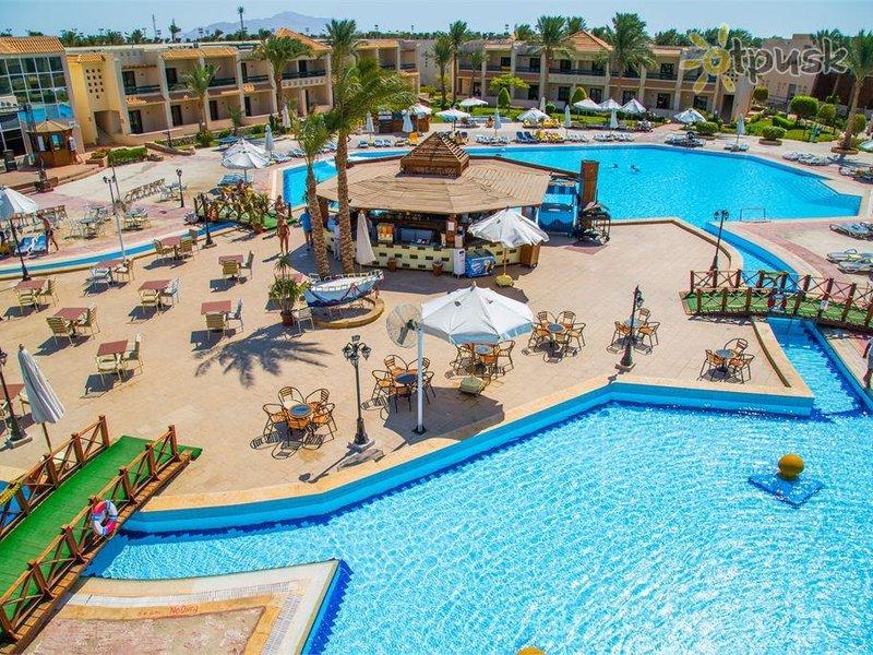 Отель Island Garden Resort 4* Шарм эль Шейх Египет