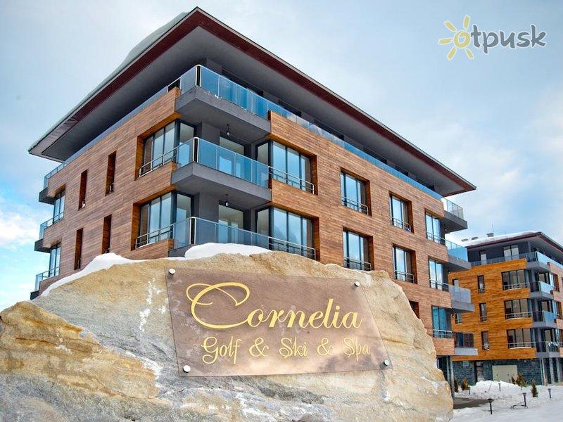 Отель Cornelia Boutique Hotel & Spa 4* Банско Болгария