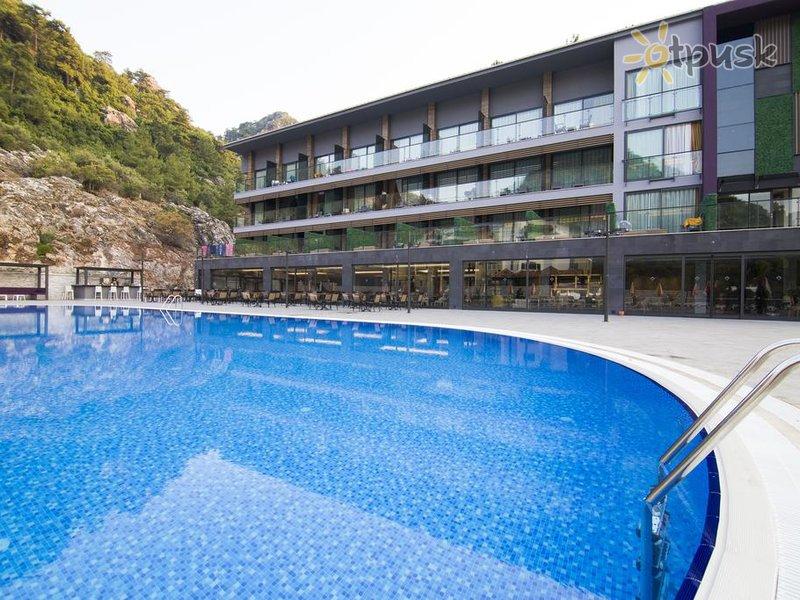 Отель Mirage Palm Hotel 5* Мармарис Турция