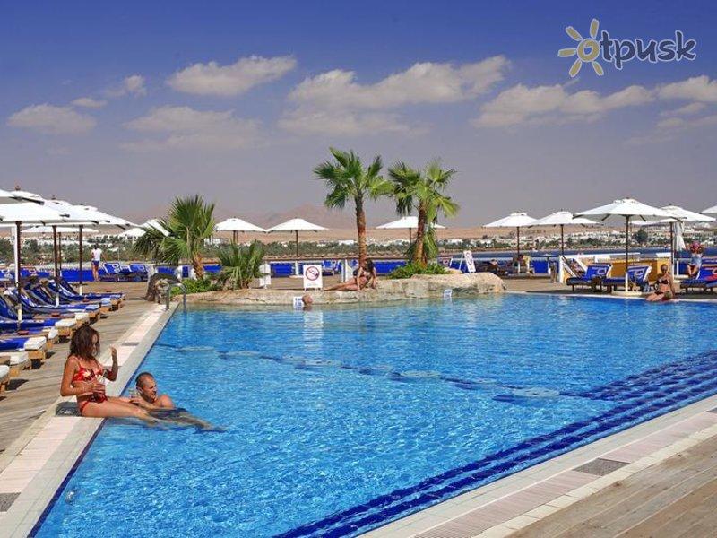Отель Lido Sharm Hotel 4* Шарм эль Шейх Египет