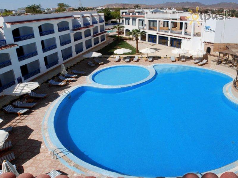Отель New La Perla Hotel 3* Шарм эль Шейх Египет