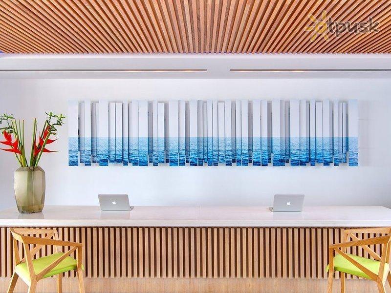 Отель Myconian Korali Relais & Chateaux Hotel 5* о. Миконос Греция