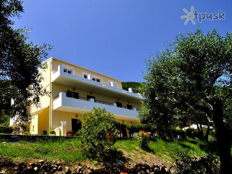 Отель Veroniki Studios & Apartments 2* о. Корфу Греция