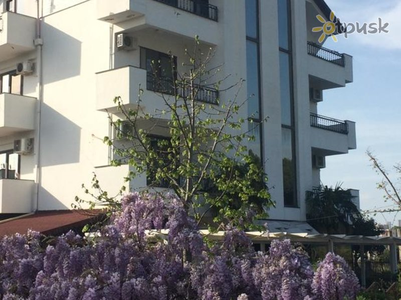 Отель President Hotel 3* Дуррес Албания
