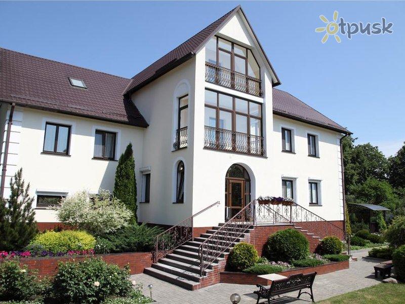 Отель Comfort-House Hotel Minsk 2* Минск Беларусь
