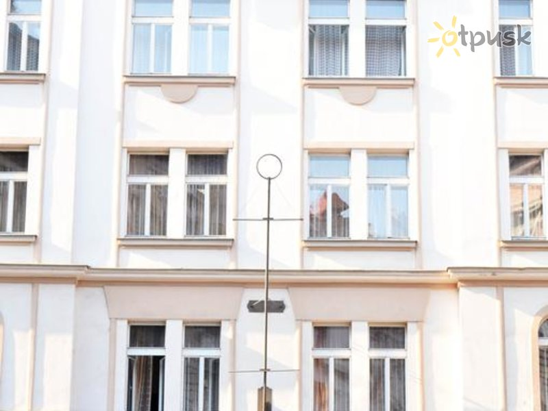 Отель Ostas Hotel 3* Прага Чехия